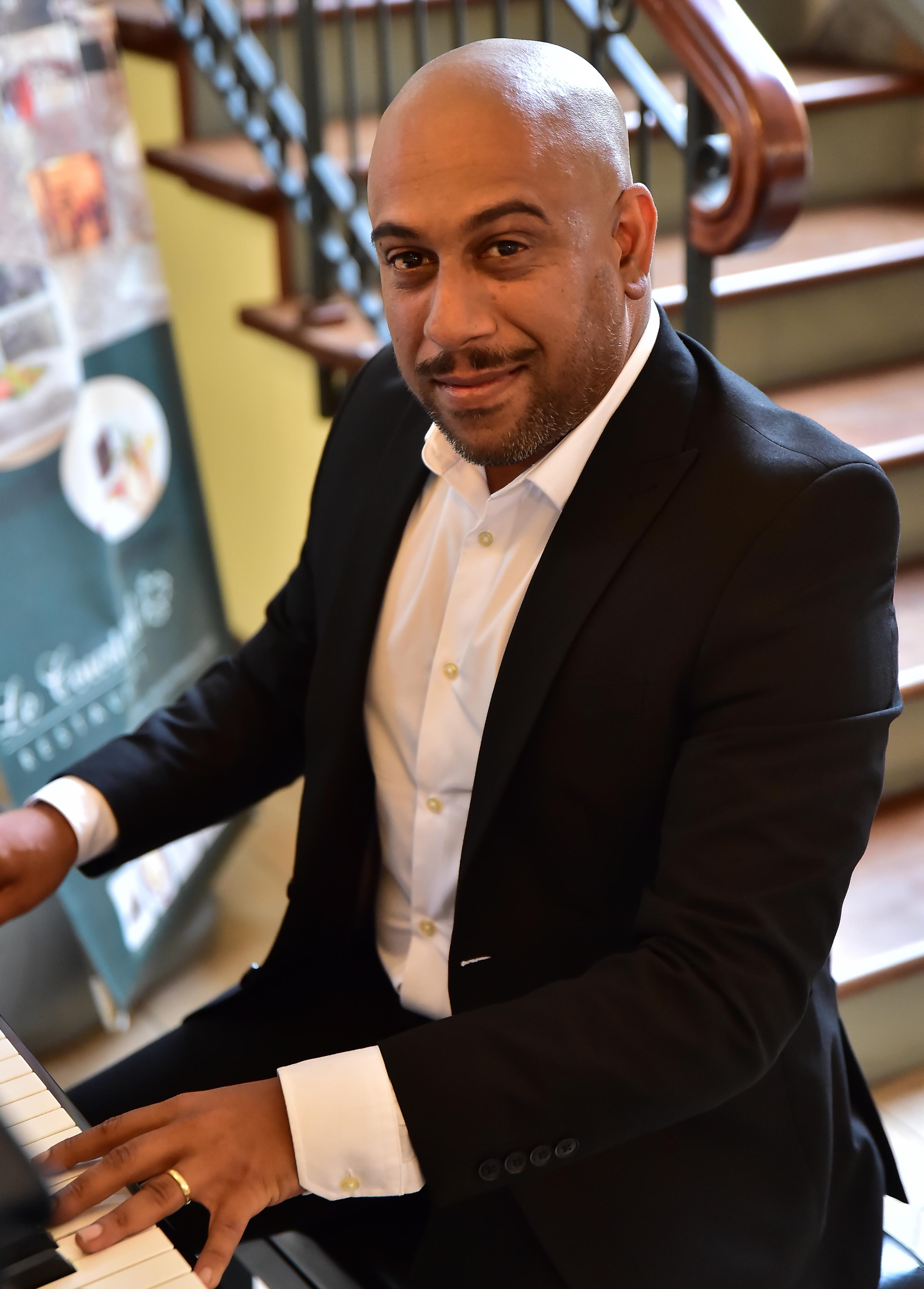 «Je rêve d'inspirer  la jeune génération mauricienne»