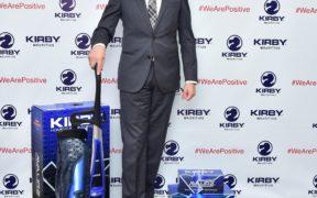 Kirby Mauritius - Le nettoyage efficace contre la Covid-19 | business-magazine.mu