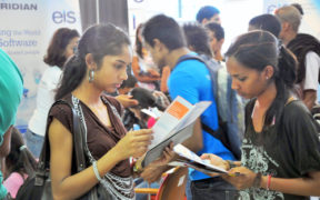 Forte baisse du chômage | business-magazine.mu