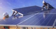 Énergie solaire : partenariat autour d'un appui financier aux PME | business-magazine.mu