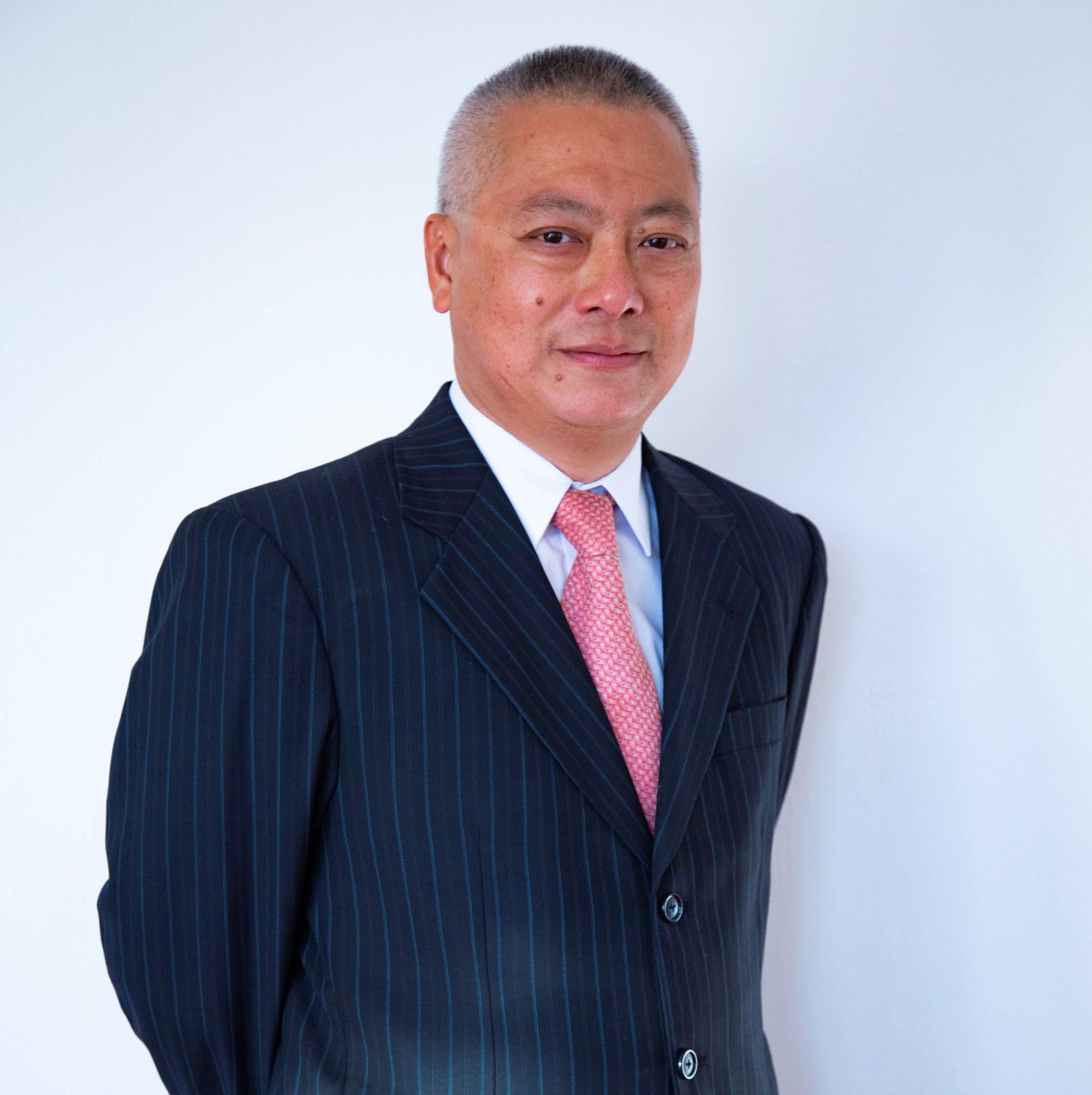 Eric Ng Ping Cheun - L'impérieuse nécessité d'une réforme des retraites | business-magazine.mu