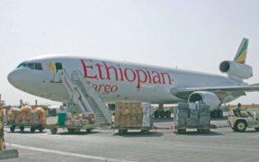 Un avion-cargo d'Ethiopian Airlines desservira Maurice deux fois par semaine | business-magazine.mu