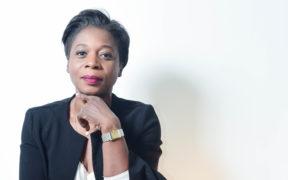 Ghislaine Tchibozo (CEO de MC Vision) - La gestionnaire d'entreprises | business-magazine.mu