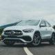 Mercedes GLA 200 AMG - Dans la cour  des grands | business-magazine.mu