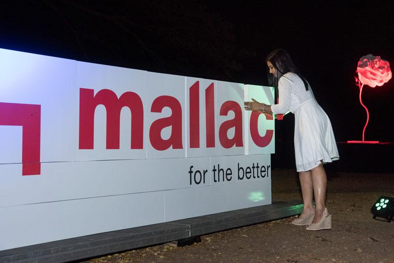 Harel Mallac