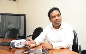 IGFX : solide expertise dans l'univers du high-tech | business-magazine.mu