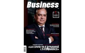 Giandev Moteea: «La Covid-19 a dynamisé l'e-commerce» | business-magazine.mu