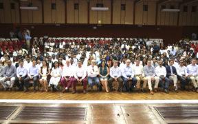 2 500 jeunes bénéficiaires de la FED depuis 2001 | business-magazine.mu