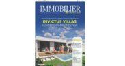 Immobilier & Construction Septembre - Octobre 2020 | business-magazine.mu