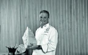 Institut Escoffier: le fromage au cœur d'une  master class | business-magazine.mu