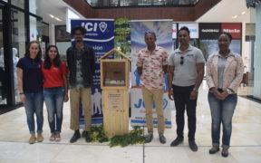 JCI Curepipe lance le premier Seed Library de Maurice | business-magazine.mu