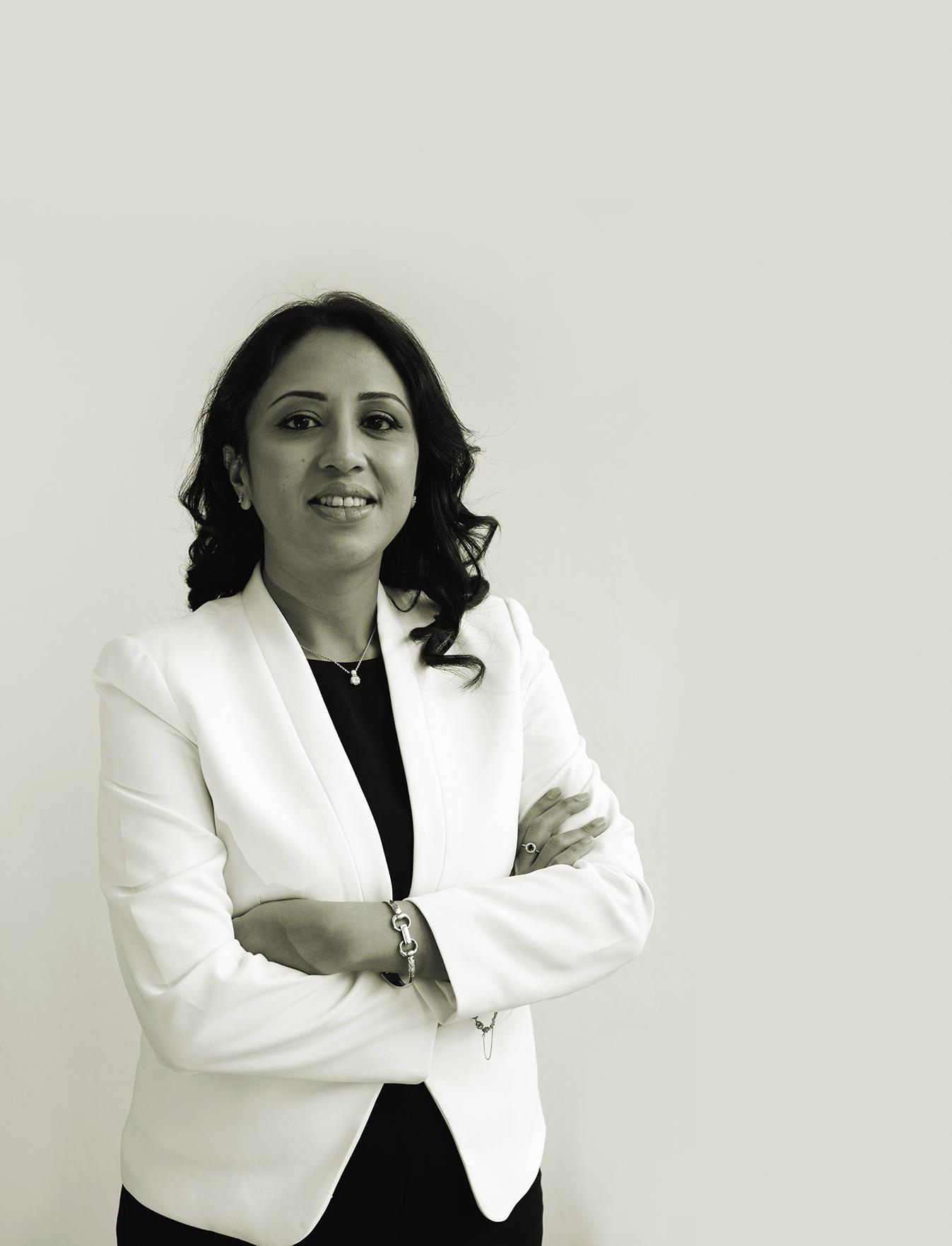 Shahannah Abdoolakhan (Fondatrice et CEO d'Abler Consulting Ltd) - Un as de la conformité | business-magazine.mu