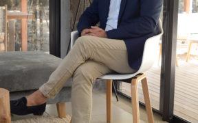 Paolo di Giovanni (CEO de Victoria Capital Management) - «Le taux d'imposition fiscal de Maurice reste toujours attractif pour les grosses fortunes» | business-magazine.mu