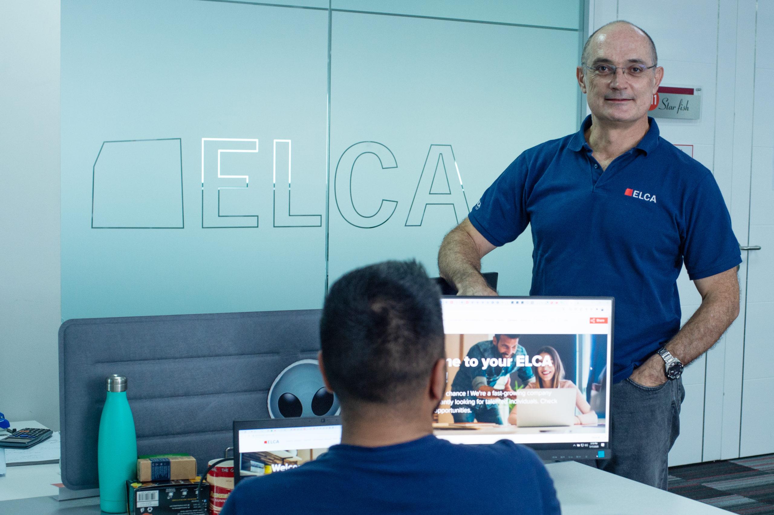 ELCA Mauritius - Un acteur de la transformation digitale des entreprises | business-magazine.mu