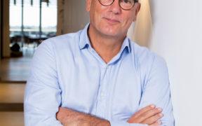 Joel Bruneau prend la responsabilité du pôle immobilier du groupe Medine | business-magazine.mu