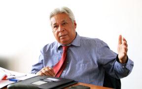 José Yvon Raserijaona - L'entrepreneur malgache s'enferme dans une activité | business-magazine.mu
