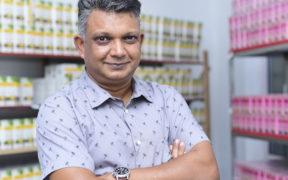 V Kanhye Health Foods - Capitaliser sur le potentiel du moringa | business-magazine.mu
