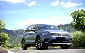 Volkswagen Tiguan Allspace 7 Seats - Une ambition assumée | business-magazine.mu