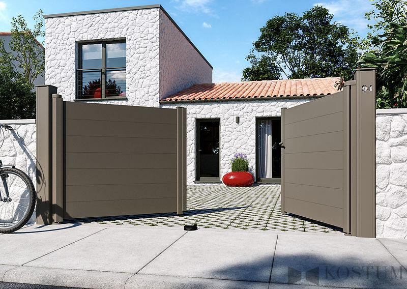 Ouvertures et clôtures - Les particuliers dopent la demande   business-magazine.mu