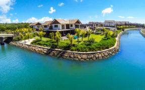La Balise Marina - Des appartements signés Roche Bobois | business-magazine.mu