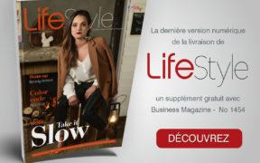 Lifestyle 154 | business-magazine.mu