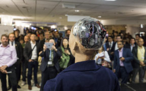 Why are we hearing so much about Artificial Intelligence and nothing about Artificial Intelligence laws? | business-magazine.mu