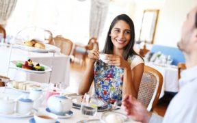Le 'High tea' du Château Mon Désir reconnu dans le top 3 mondial par The Mirror | business-magazine.mu