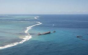 Soutien de la COI face à la catastrophe écologique majeure | business-magazine.mu