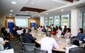 La MCCI présente l'e-Procurement System | business-magazine.mu