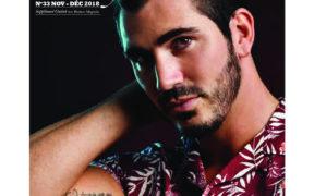 MenStyle No33 | business-magazine.mu