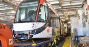 Un prêt de Rs 220 millions pour financer les dépenses courantes de Metro Express | business-magazine.mu