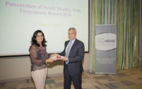 Nestlé Healthy Kids Programme : apprendre aux enfants à prendre leur santé en main | business-magazine.mu
