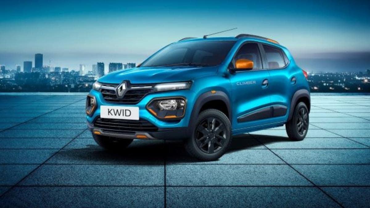 Renault Kwid : Un nouveau look qui va vous plaire ! | business-magazine.mu