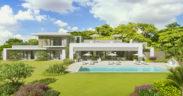 Immobilier de luxe -  Développer une nouvelle stratégie pour attirer l'investissement   business-magazine.mu