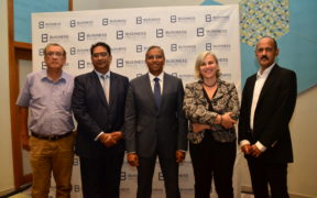 Vidia Mooneegan reconduit à la Présidence de Business Mauritius | business-magazine.mu