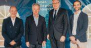 Une nouvelle ambassade des États-Unis  à Maurice | business-magazine.mu