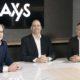 AXYS renforce sa présence sur le continent africain   business-magazine.mu