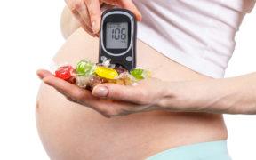 Diabète gestationnel   - Les risques  pour la mère et l'enfant | business-magazine.mu