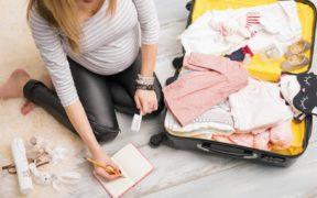 Arrivée de bébé : les check-lists ! | business-magazine.mu
