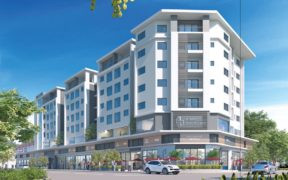 Plaza Boulevard - Un développement mixte au centre de Rose-Hill | business-magazine.mu