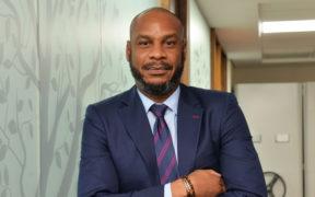 Un dandy  financier  passionné  par l'Afrique - Un dandy  financier  passionné  par l'Afrique | business-magazine.mu