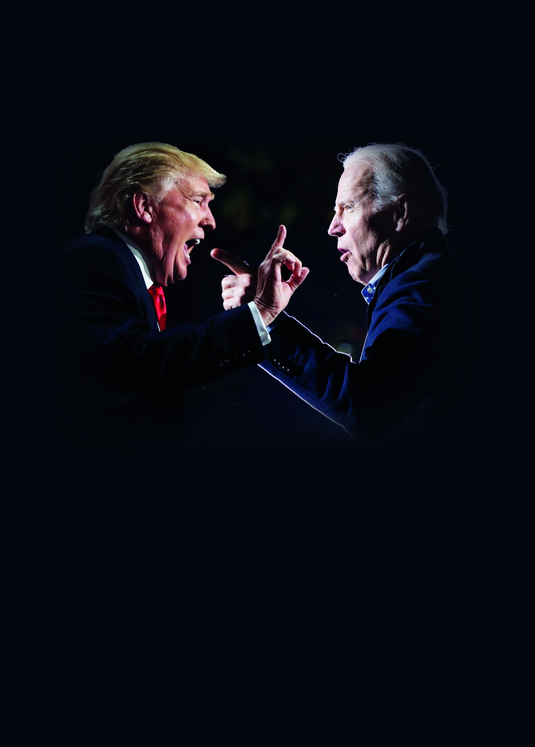Victoire annoncée pour Joe Biden ? | business-magazine.mu