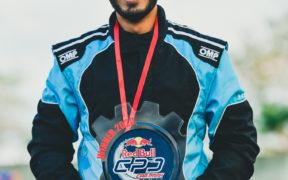 Et de quatre pour Shehzad Soorabally ! | business-magazine.mu