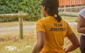 Opération Sov Nou Lagon : JobStreet prête main-forte | business-magazine.mu