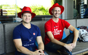 Red Hat - A Mauritian expansion in the offing | business-magazine.mu