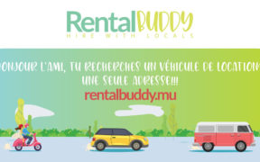 RentalBuddy.mu : Louez facile ! | business-magazine.mu