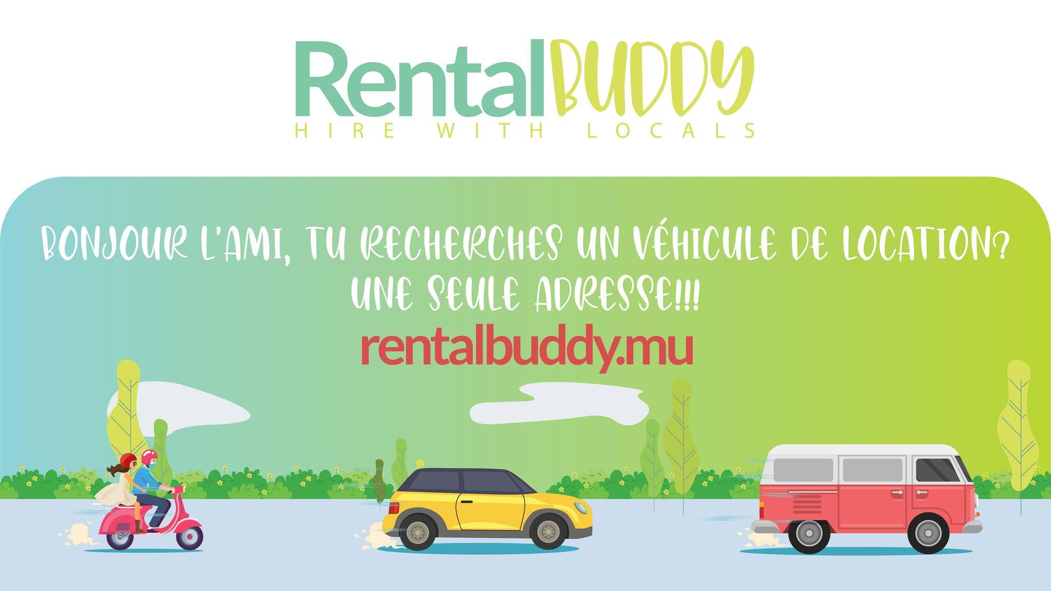 RentalBuddy.mu : Louez facile ! | business-magazine.mu