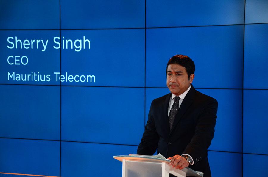 Mauritius Telecom à l'assaut de nouveaux marchés   business-magazine.mu