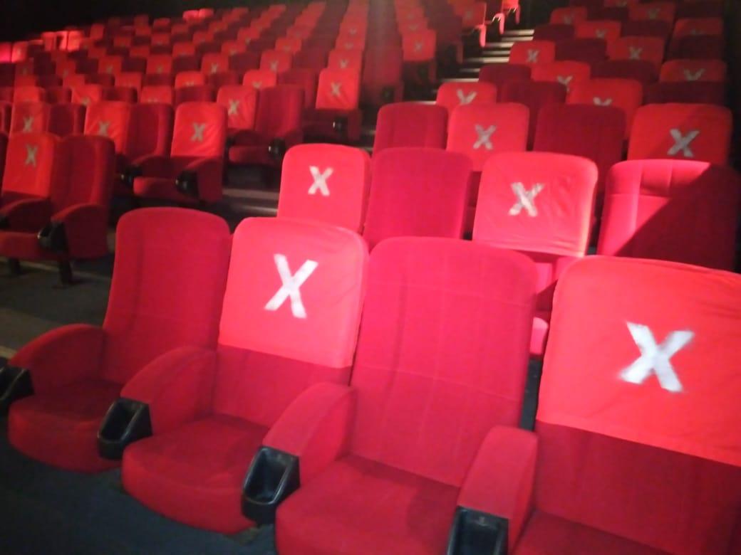 Le cinéma Star rouvre à Bagatelle | business-magazine.mu