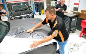 Autograph - De l'orfèvrerie automobile à Forbach | business-magazine.mu